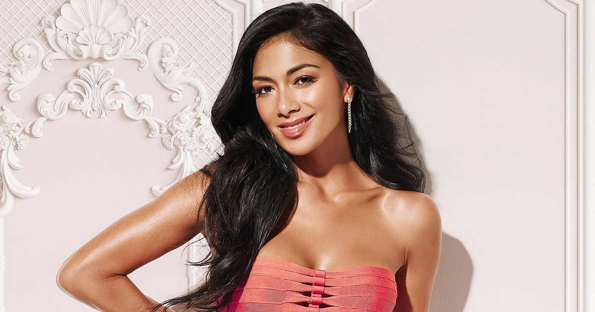 Nicole Scherzinger wants to be a mum and ready to start family with rugby Thom