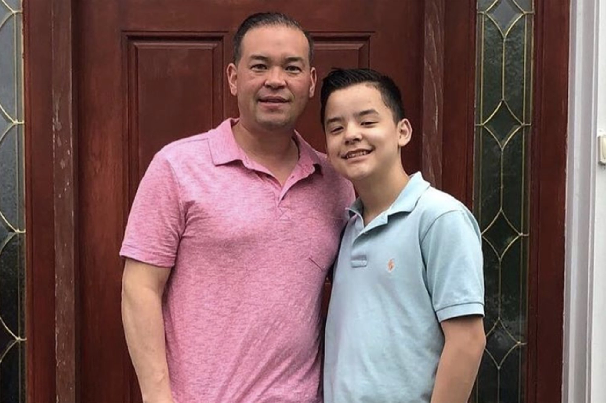 Jon Gosselin Details What Really Happened When 'Manic' Son Collin Accused Him Of Child Abuse!