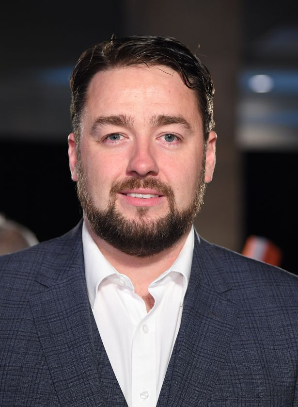 Jason Manford knows people are struggling in lockdown 2