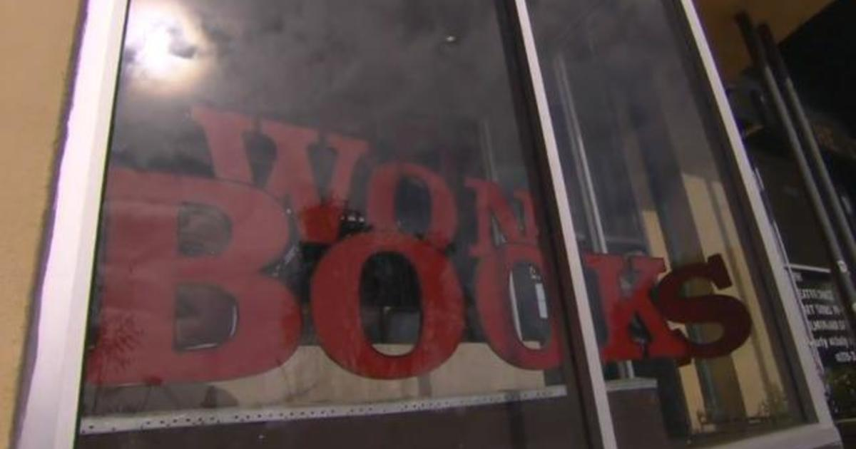 Iconic Los Angeles bookstore thriving during pandemic thanks to focus on literature promoting social justice