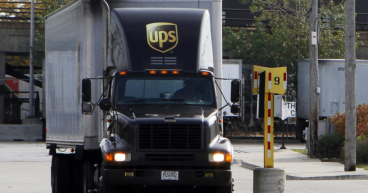 UPS allows its employees to wear their natural Black hairstyles