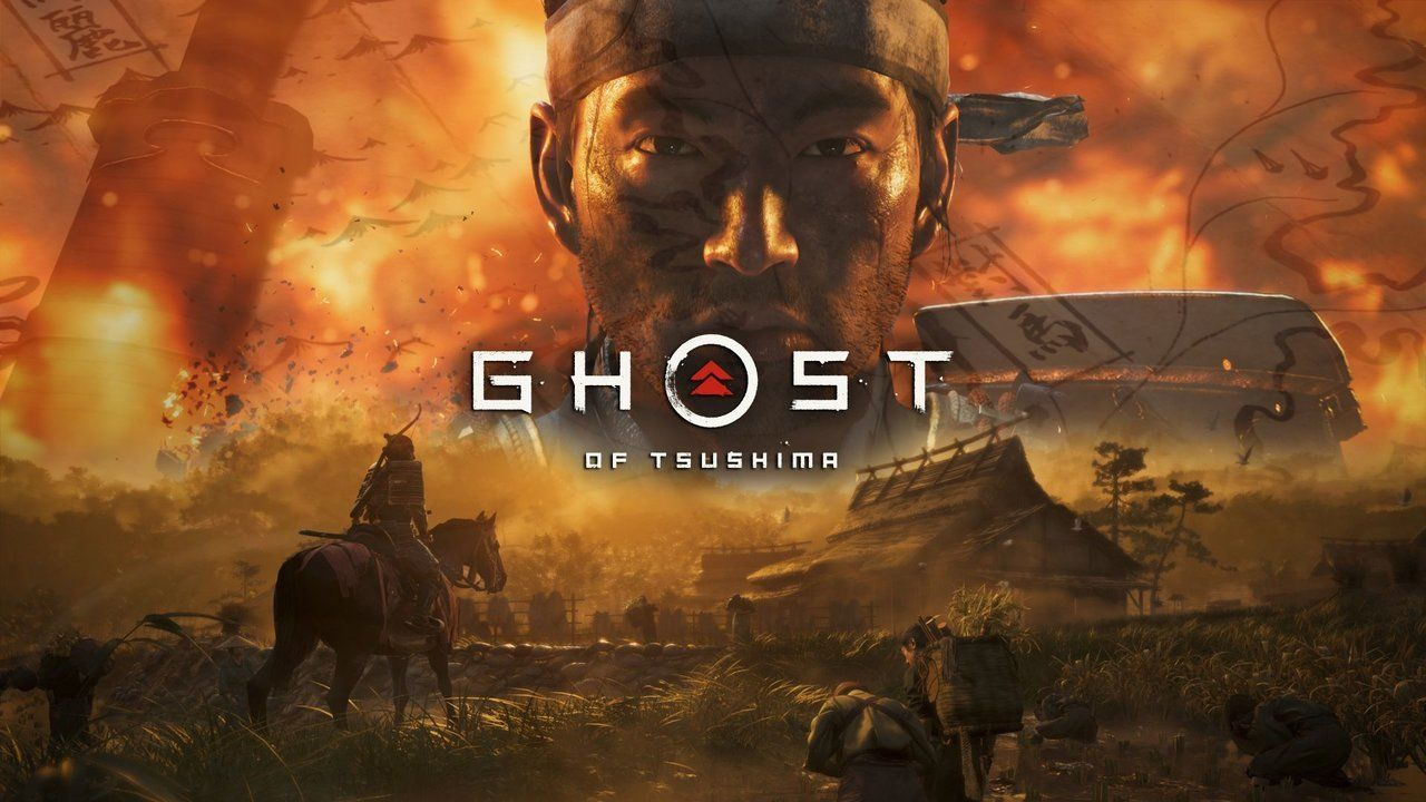 Ghost Of Tsushima Sells Five Million Copies Making It The Fastest Selling PlayStation 4 Original Title