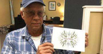 Man pays off 114 neighbors' utility bills before Christmas