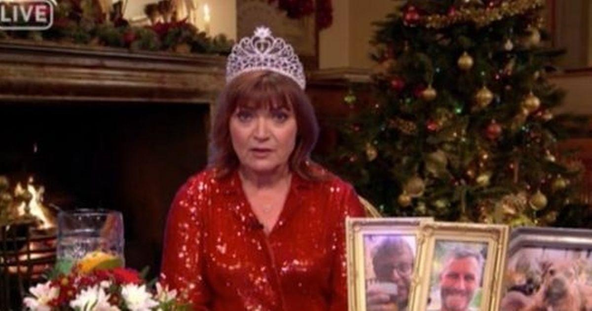 Lorraine Kelly tells coronavirus rule-bending celebs to 'go f*** themselves'