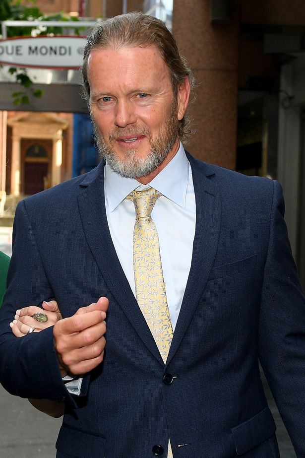 Craig McLachlan, seen in November, was found not guilty of seven counts of indecent assault and six of common law assault against four women