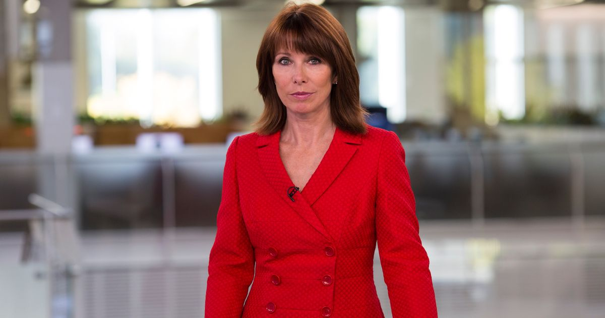 Kay Burley's own Sky News colleagues 'leaked Covid-19 breaking party scandal'