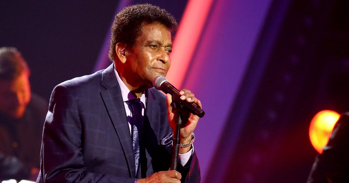 Country music legend Charley Pride dies aged 86 after Covid-19 battle