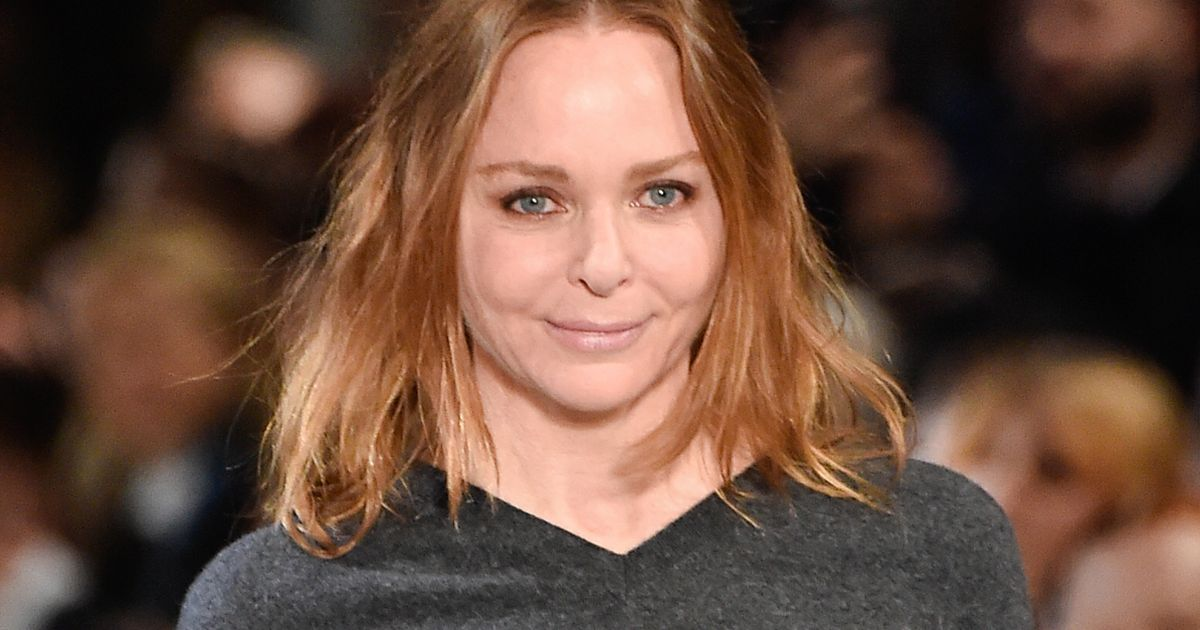 Stella McCartney lifts lid on secret friendship with Taylor Swift and Evermore