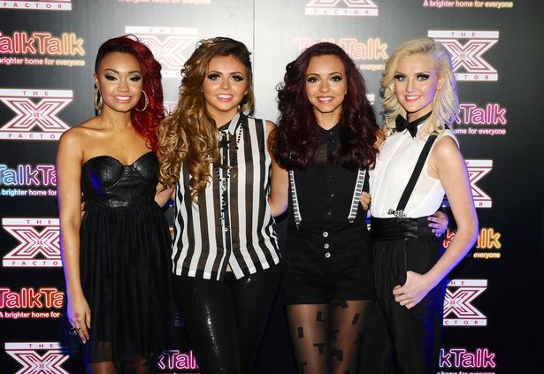 Jesy's early years with Little Mix were marred by vicious trolls