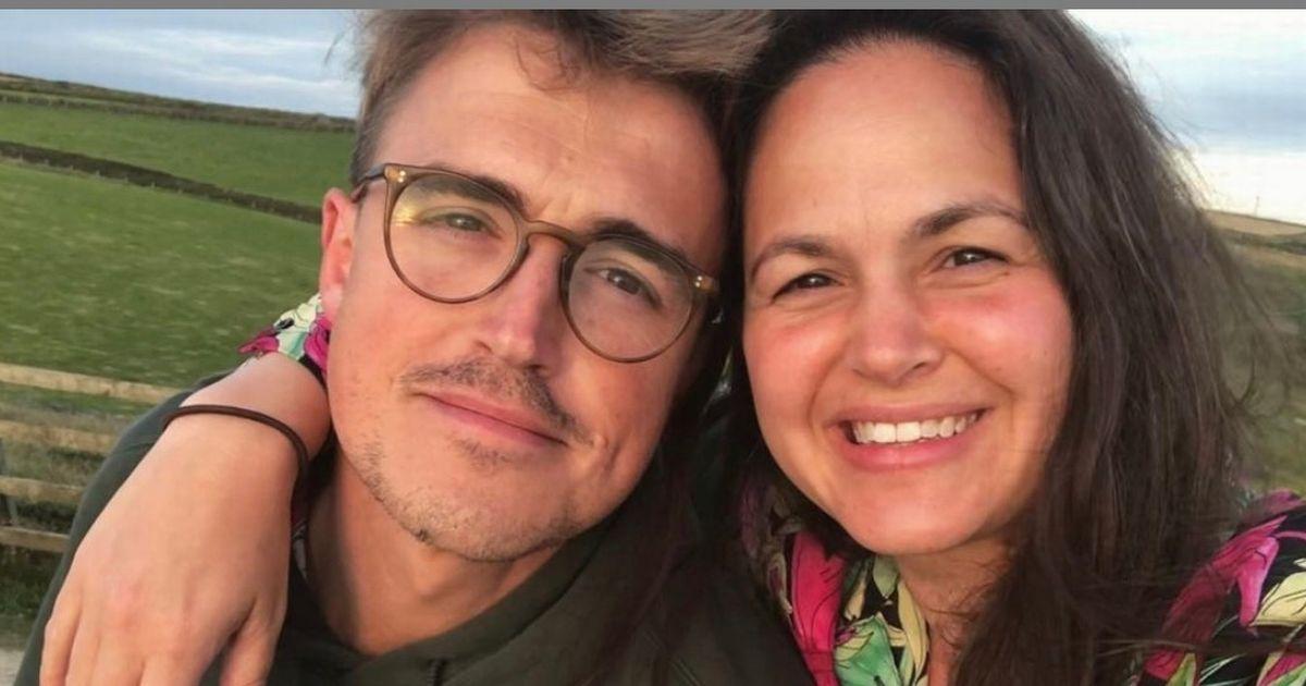 Giovanna Fletcher's romantic wedding – McFly, 5-tier cake and Tom's speech