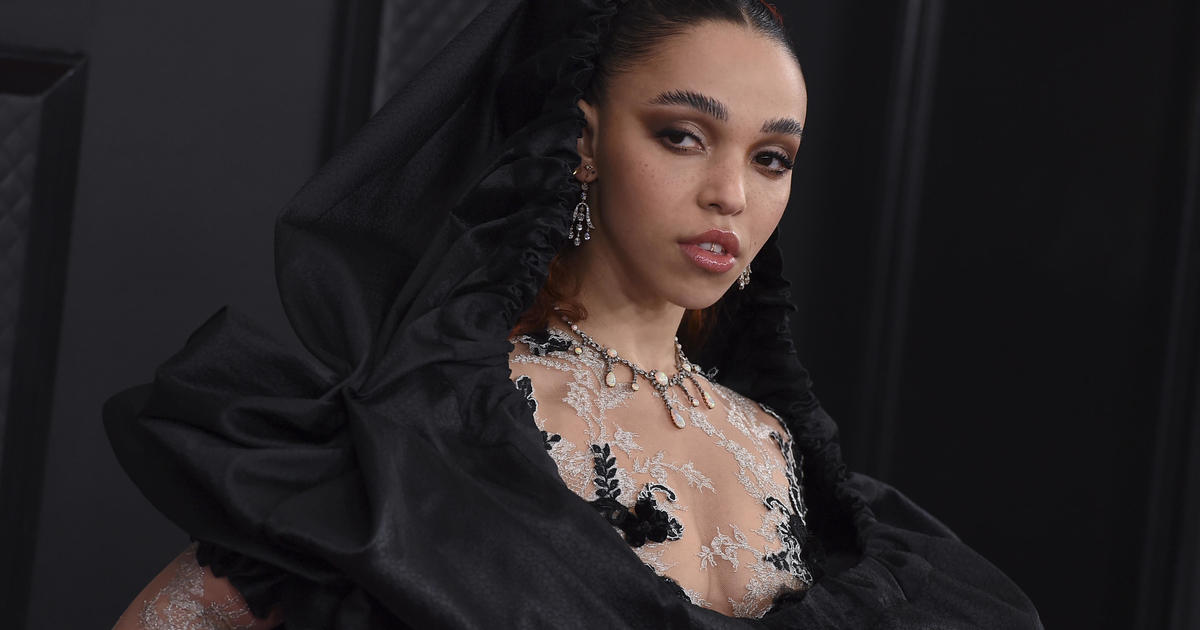 FKA twigs sues Shia LaBeouf over alleged sexual assault