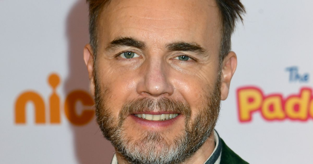 Gary Barlow hints he'll drastically cut down touring after decades in spotlight