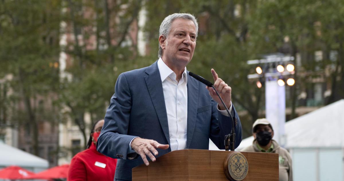 NYC mayor says city may face another full shutdown