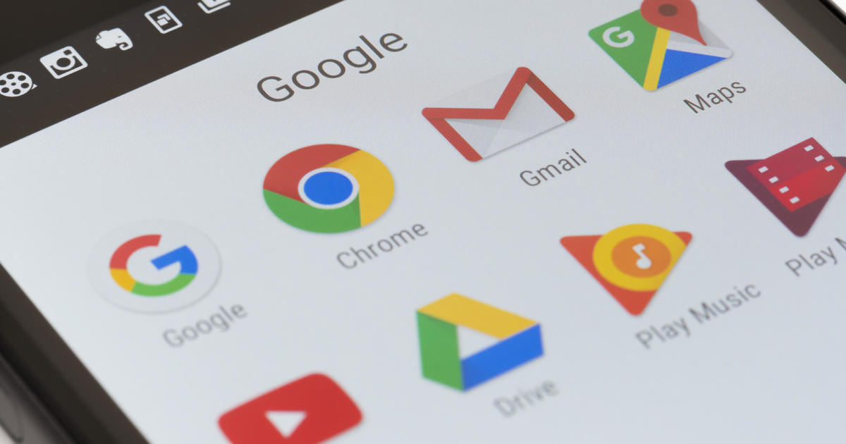 Google services including Gmail and YouTube suffer outage
