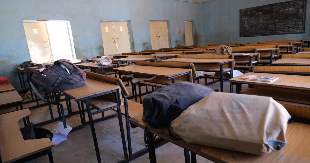 Boko Haram claims kidnap of hundreds of Nigerian schoolboys