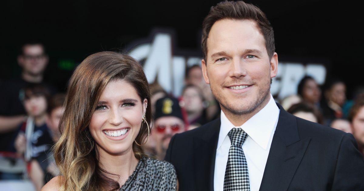 Chris Pratt calls Katherine Schwarzenegger a 'great mom' in moving birthday post