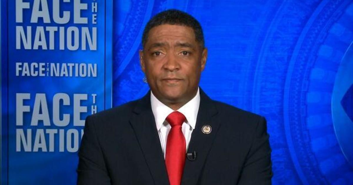 Biden adviser Cedric Richmond says GOP lawmakers privately acknowledge Trump lost