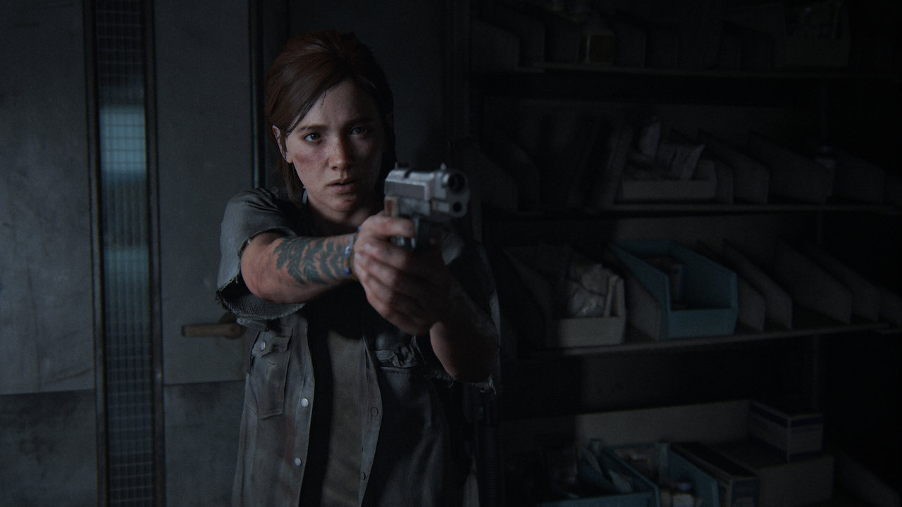 The Last Of Us: Part 2 Takes Best Direction Award At The Game Awards Despite Reports Of Crunch Culture Work Environment