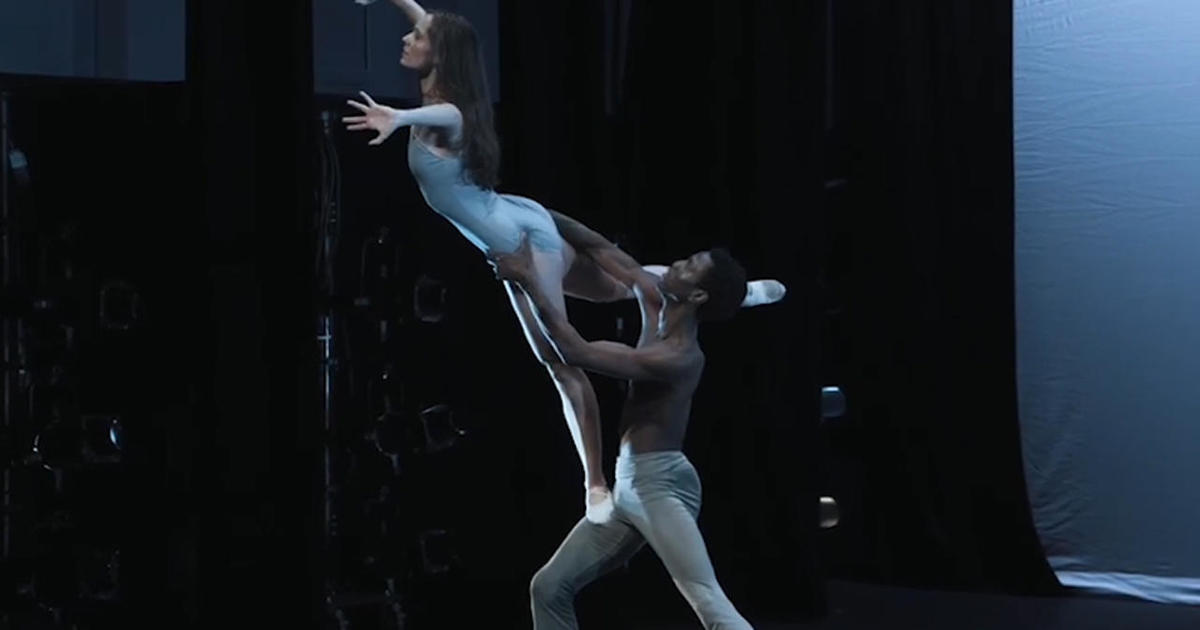 """""""Sunday Morning"""" Matinee: """"A Night at the Ballet"""""""