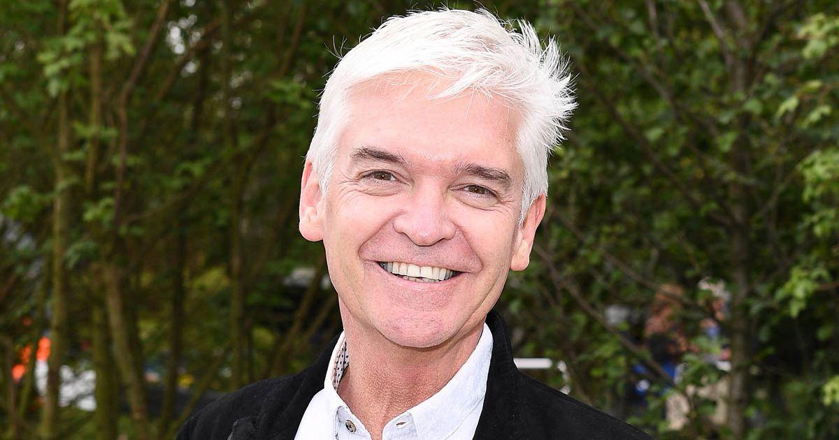 Graham Norton convinced Phillip Schofield has a 'secret boyfriend' hidden away