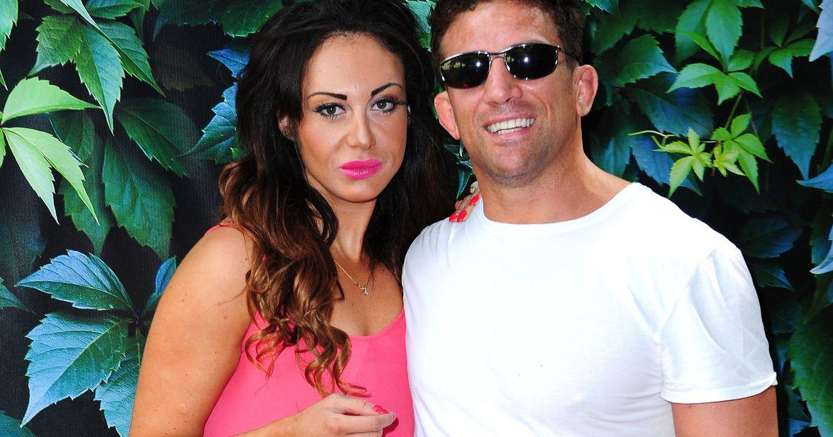 Alex Reid and pregnant fiancée Nikki tragically lose one of their twins