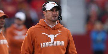 Texas AD: Tom Herman to return as Longhorns coach