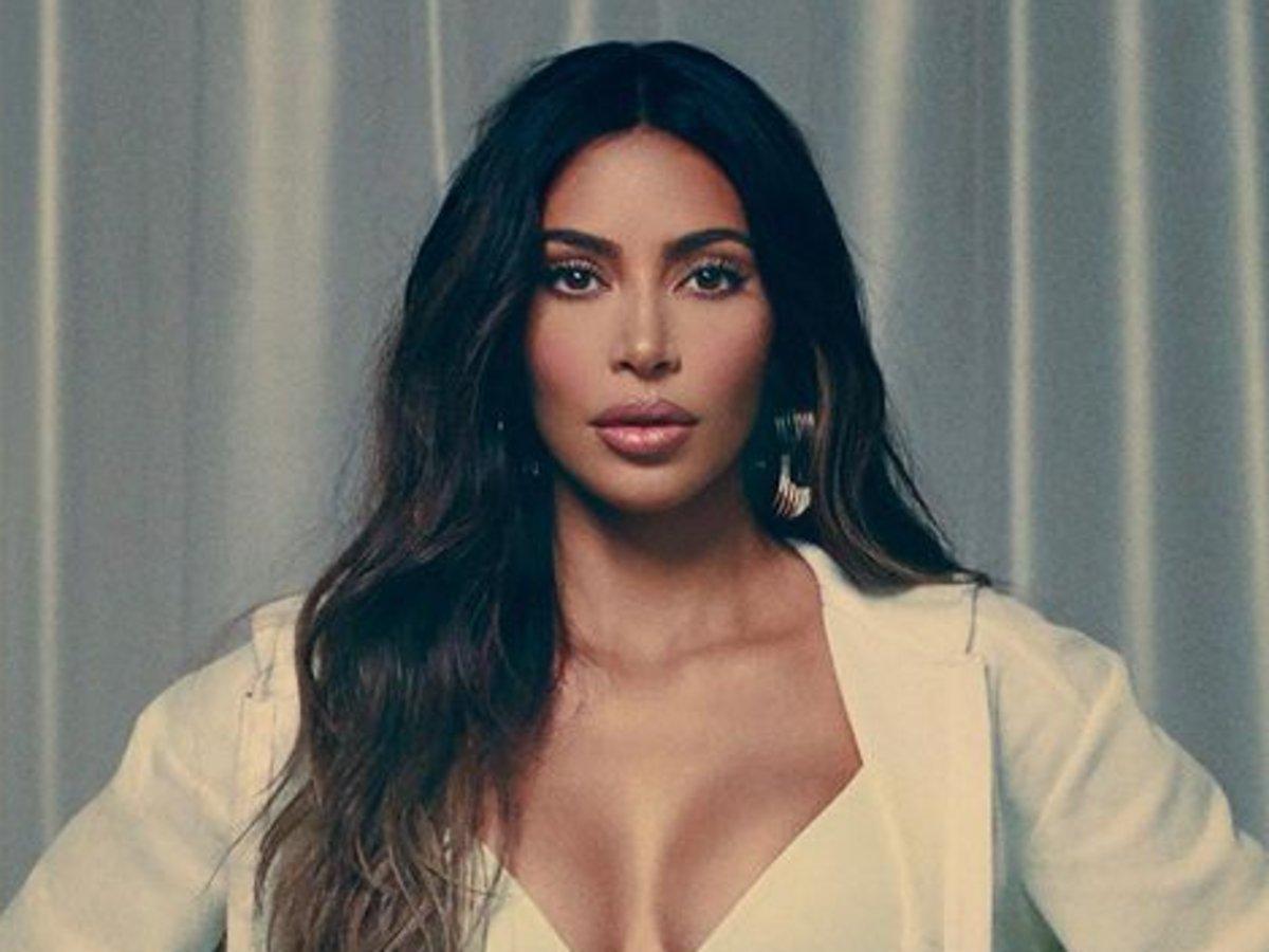 Kim Kardashian Designs Low Cut, Backless Skims Shapewear — The Bodysuit Every Dress Wearing Person Needs