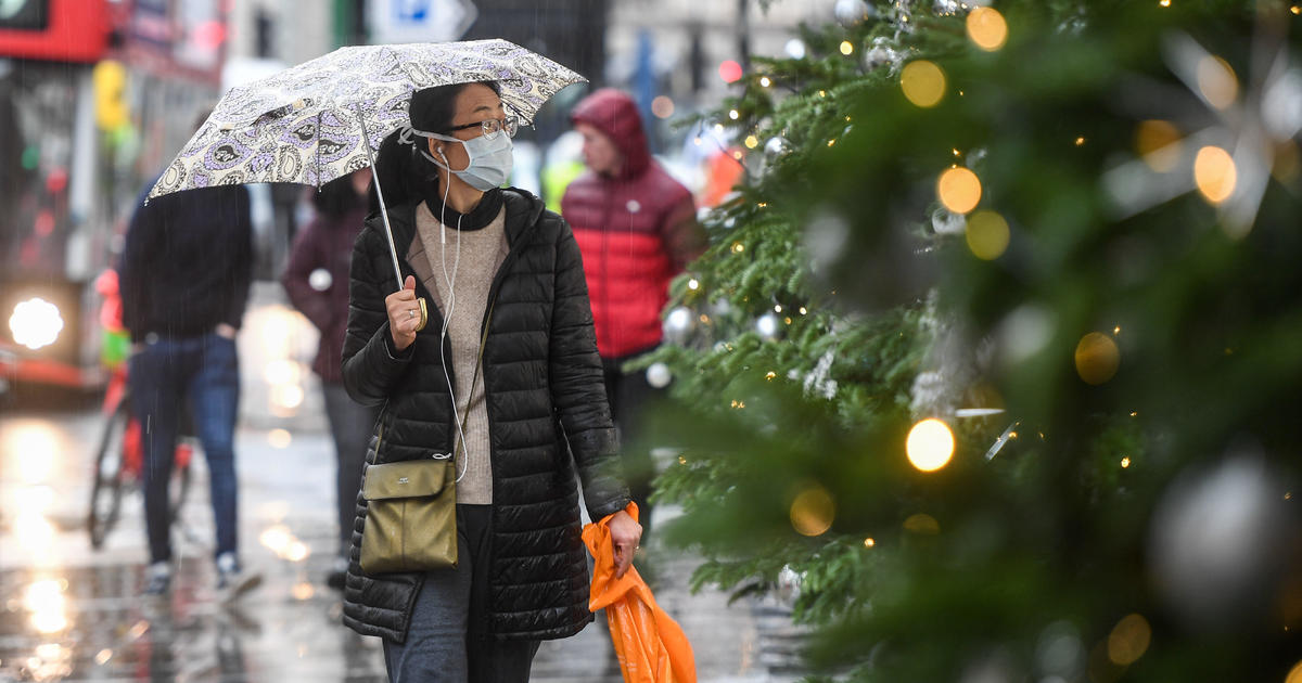 How Europe is planning to cope with a COVID Christmas