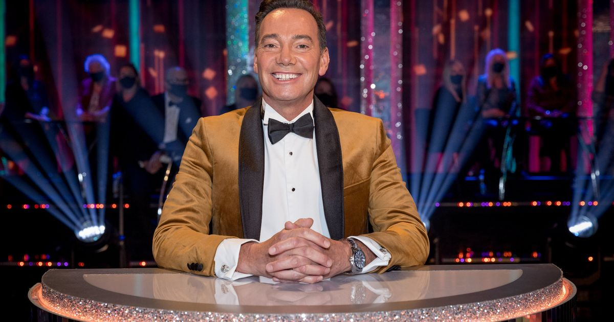 Strictly's Craig Revel Horwood wants Kevin Clifton to return and praises Maisie