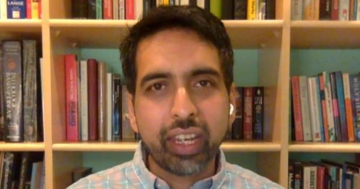 Sal Khan on the coronavirus pandemic and online education