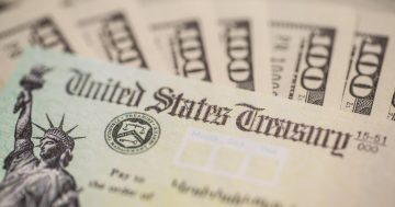 Your next stimulus check could be for $1,200, $600 or $0