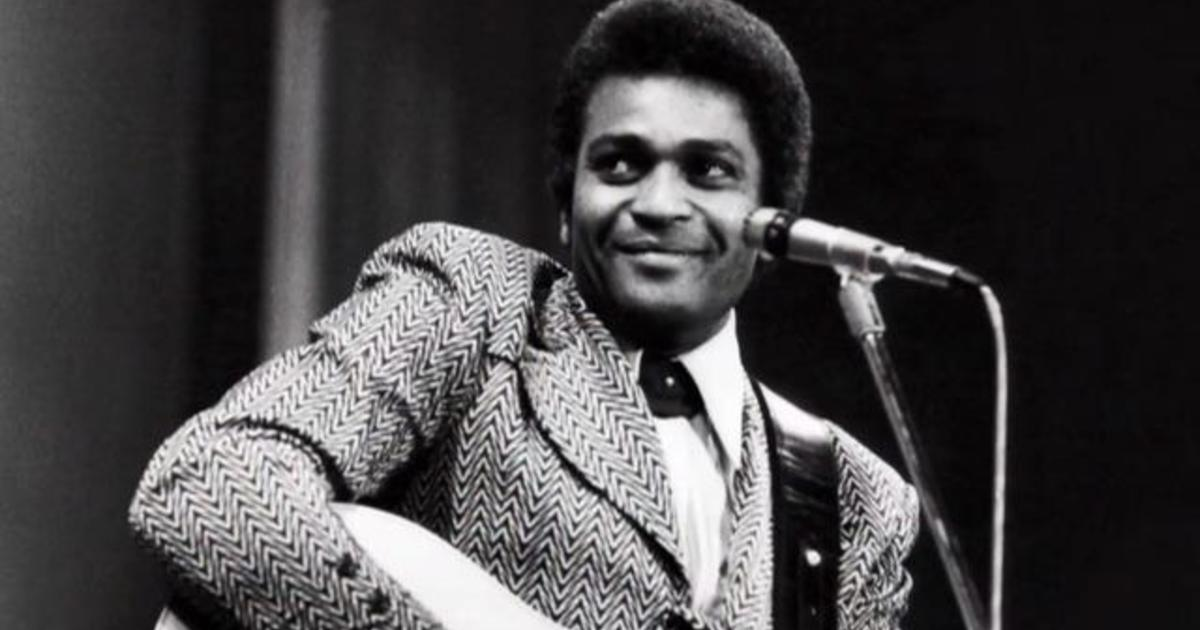 Country music star Charley Pride dies from COVID-19 complications