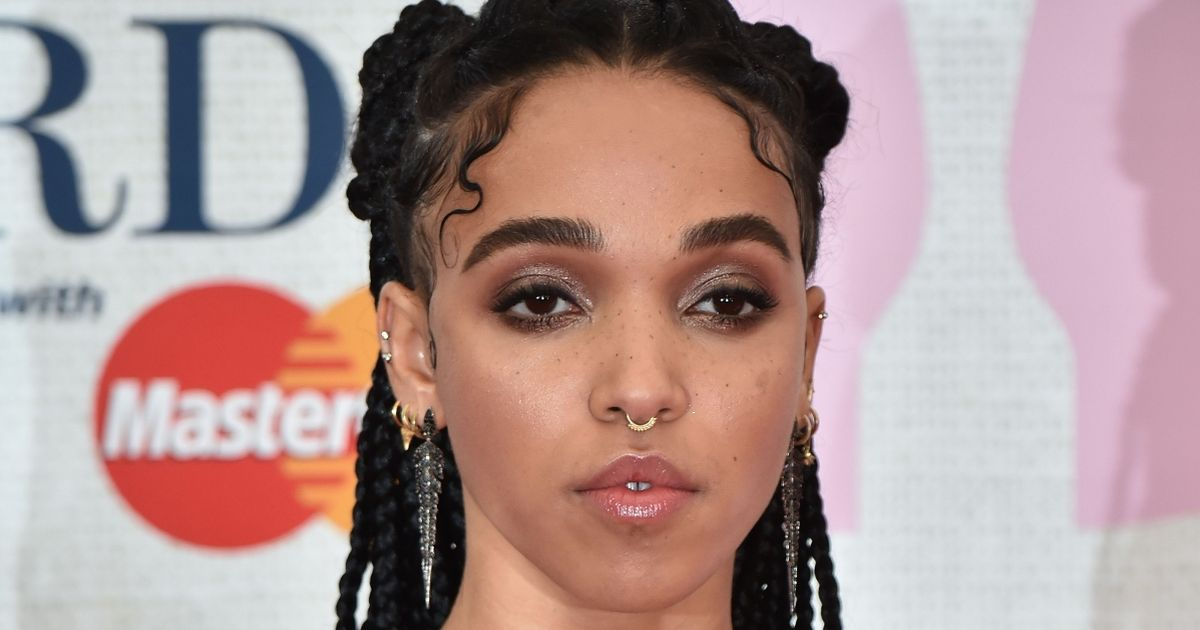 FKA Twigs speaks out after suing ex Shia LaBeouf over alleged abuse