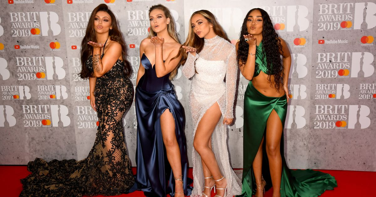 Little Mix confirm future of the band as Jesy Nelson quits suddenly