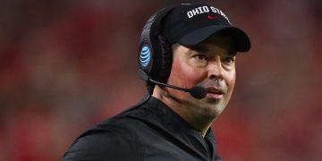 Coach Ryan Day unavailable – if Buckeyes play