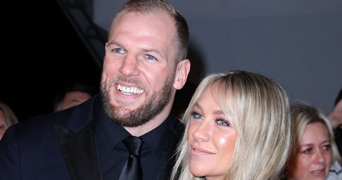 James Haskell out for 'revenge' against Robbie Williams by getting Xmas No.1