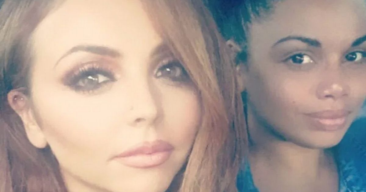 Jesy Nelson 'snubs' Little Mix manager as she unfollows her after quitting band