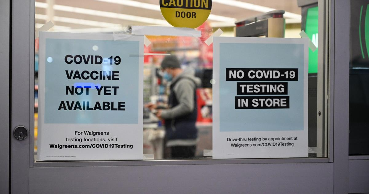 Feds to buy additional 100 million doses of Moderna vaccine