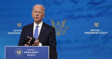 All 538 electors have voted, formalizing Biden's 306-232 win