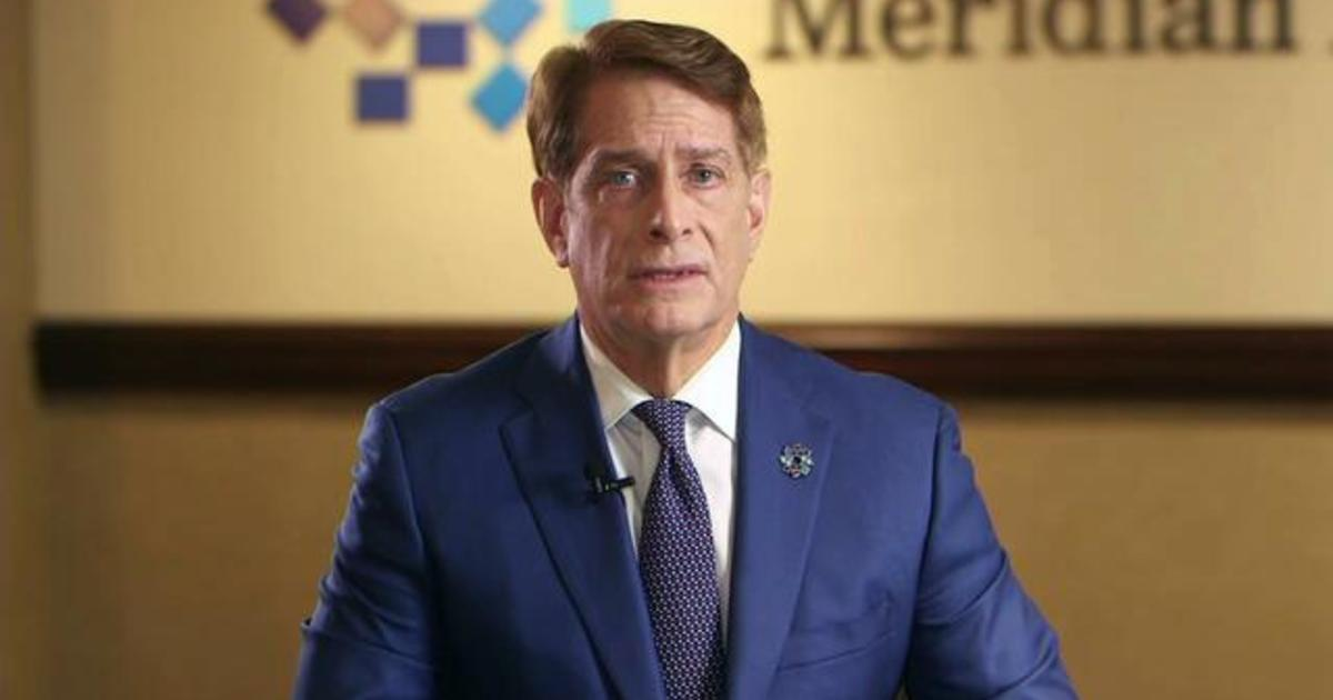 "Hackensack Meridian Health CEO says staffing is hospitals' ""biggest challenge"""