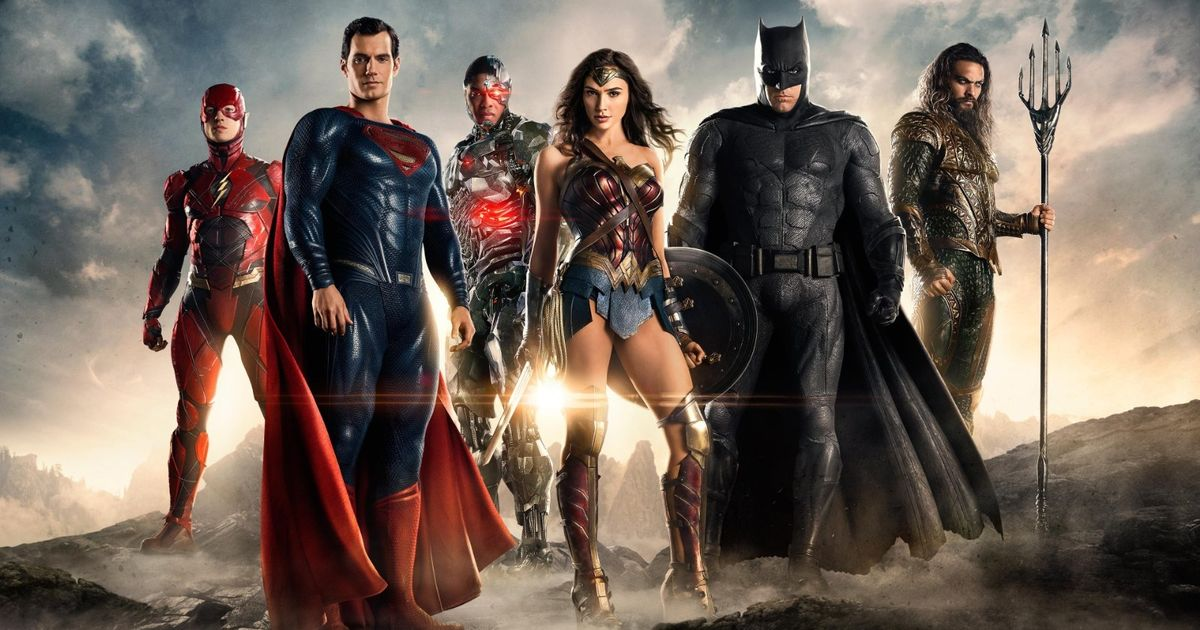 Zack Snyder predicts 'F-bomb dropping Batman' Justice League will be R Rated