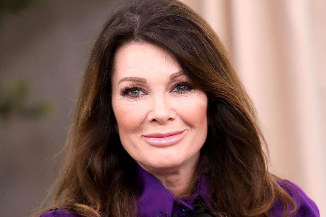 Lisa Vanderpump Mourns The Loss Of Her Dog 'Giggy'
