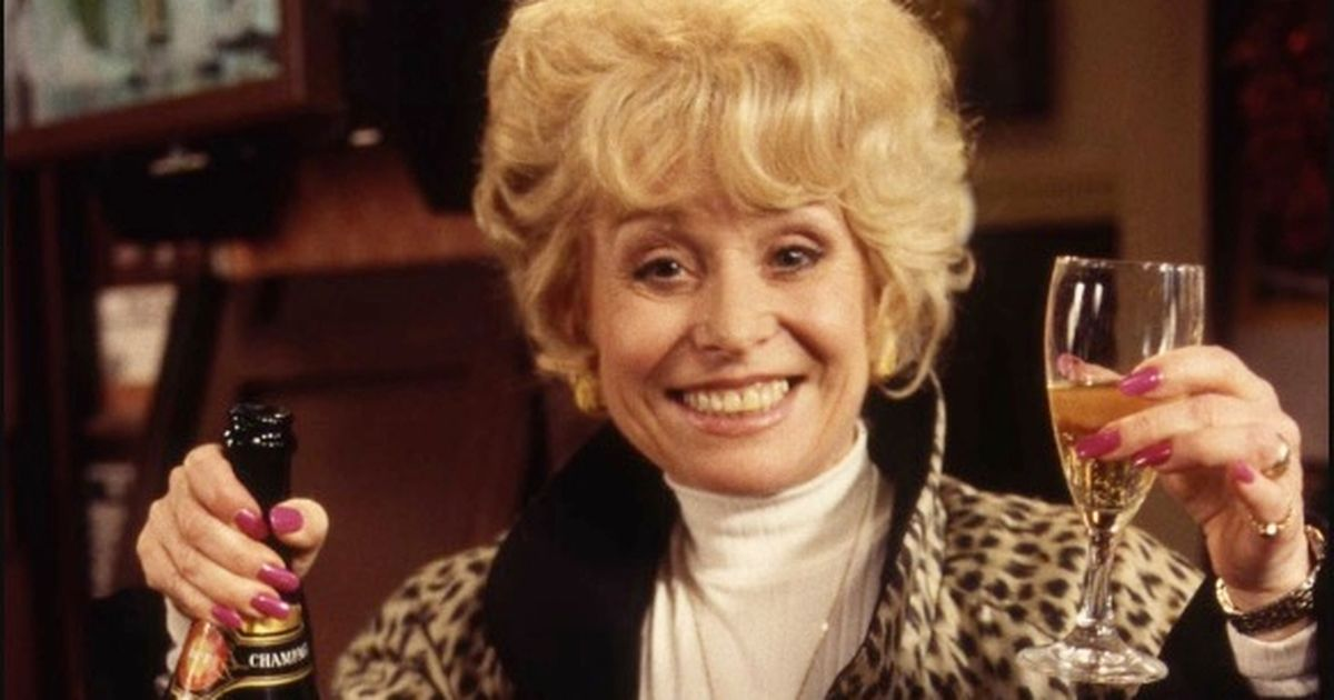 Barbara Windsor 'had £1million debts' when landing EastEnders role 'saved her'