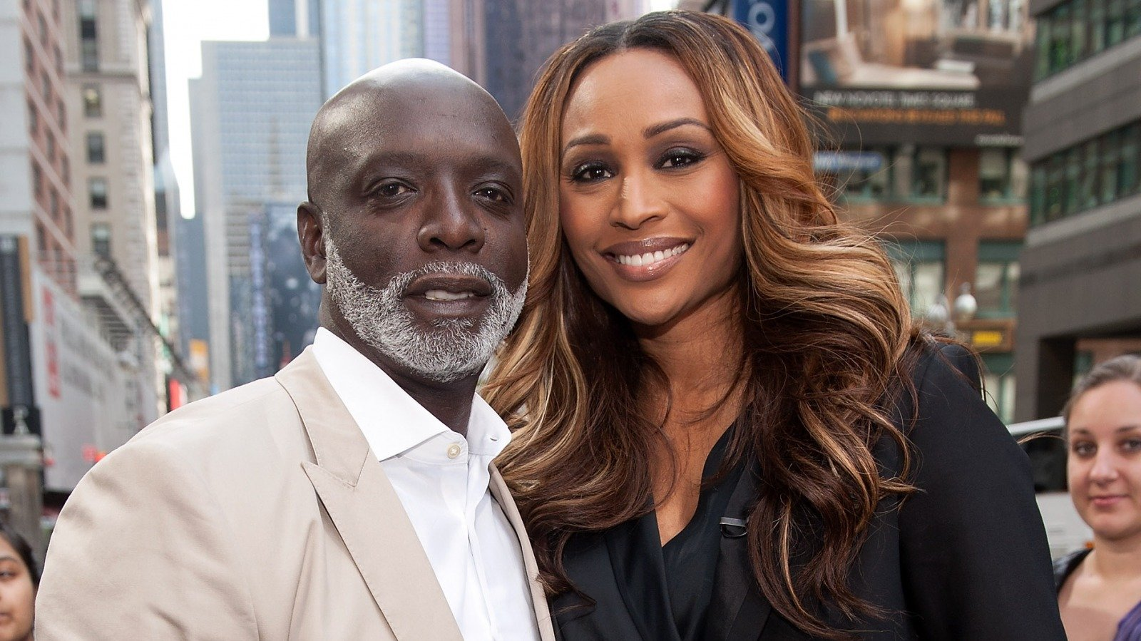Peter Thomas Admits He Felt Blindsided And 'Hurt' When Ex-Wife Cynthia Bailey Sued Him For $170K!