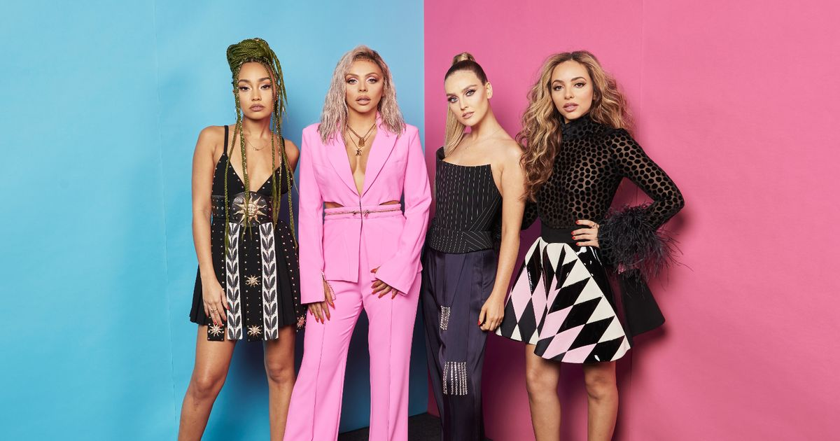 Jesy Nelson secret signs that star was about to announce Little Mix departure