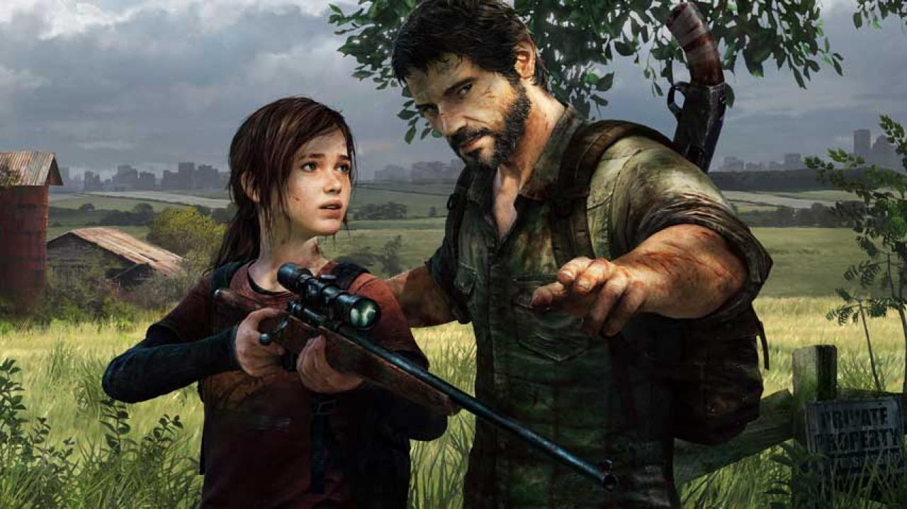 The Last Of Us Series On HBO Might Go Up Against The Final Season Of AMC's The Walking Dead