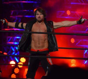 AJ Styles Schedules A Title Showdown Against Drew McIntyre At WWE TLC on Dec 20