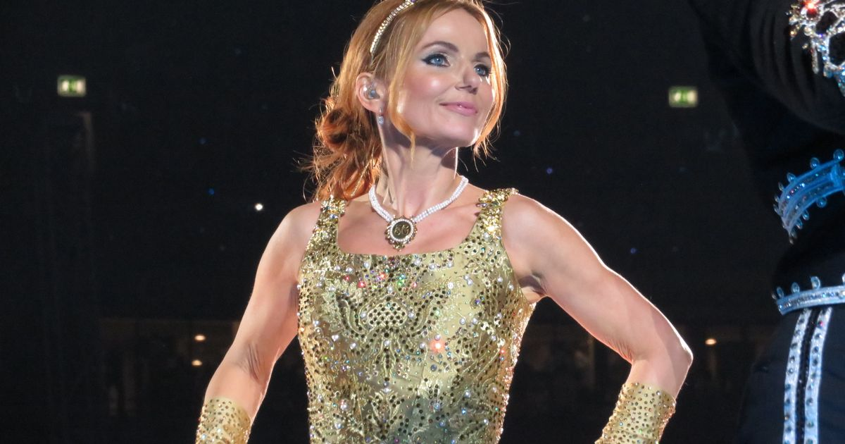 Geri 'taking charge' of the 'completely unmanageable' Spice Girls, says Mel C
