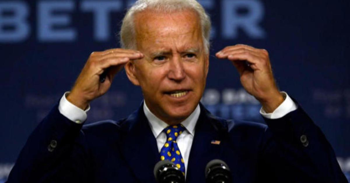 Electoral College formalizes President-elect Joe Biden's win