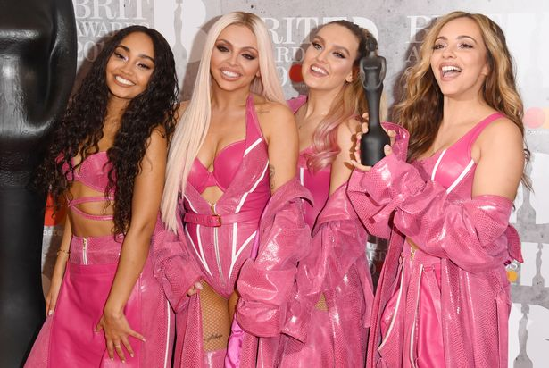 Picture of Little Mix